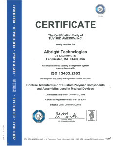 Albright-Technologies-ISO13485-Cert-2018